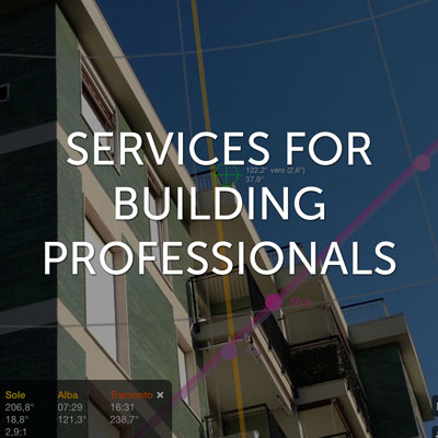 Emu Architects - services for building industry professionals