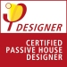 CPHD - English Certified Passivhaus Designer