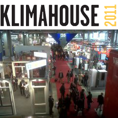Klimahouse 2011 | Emu Architects | Emu Architetti | Cavriago, Reggio Emilia, Italia