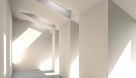 VELUX Daylight Visulaizer - rendering
