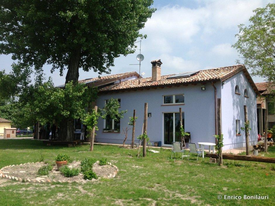 Casa Passiva a Parma di Ghillani